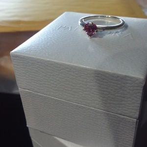Pandora Heart Ring 48